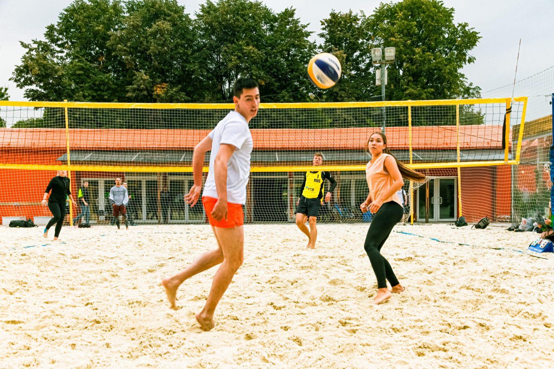 Lo sport come fattore rilevante per la salute fisica e mentale